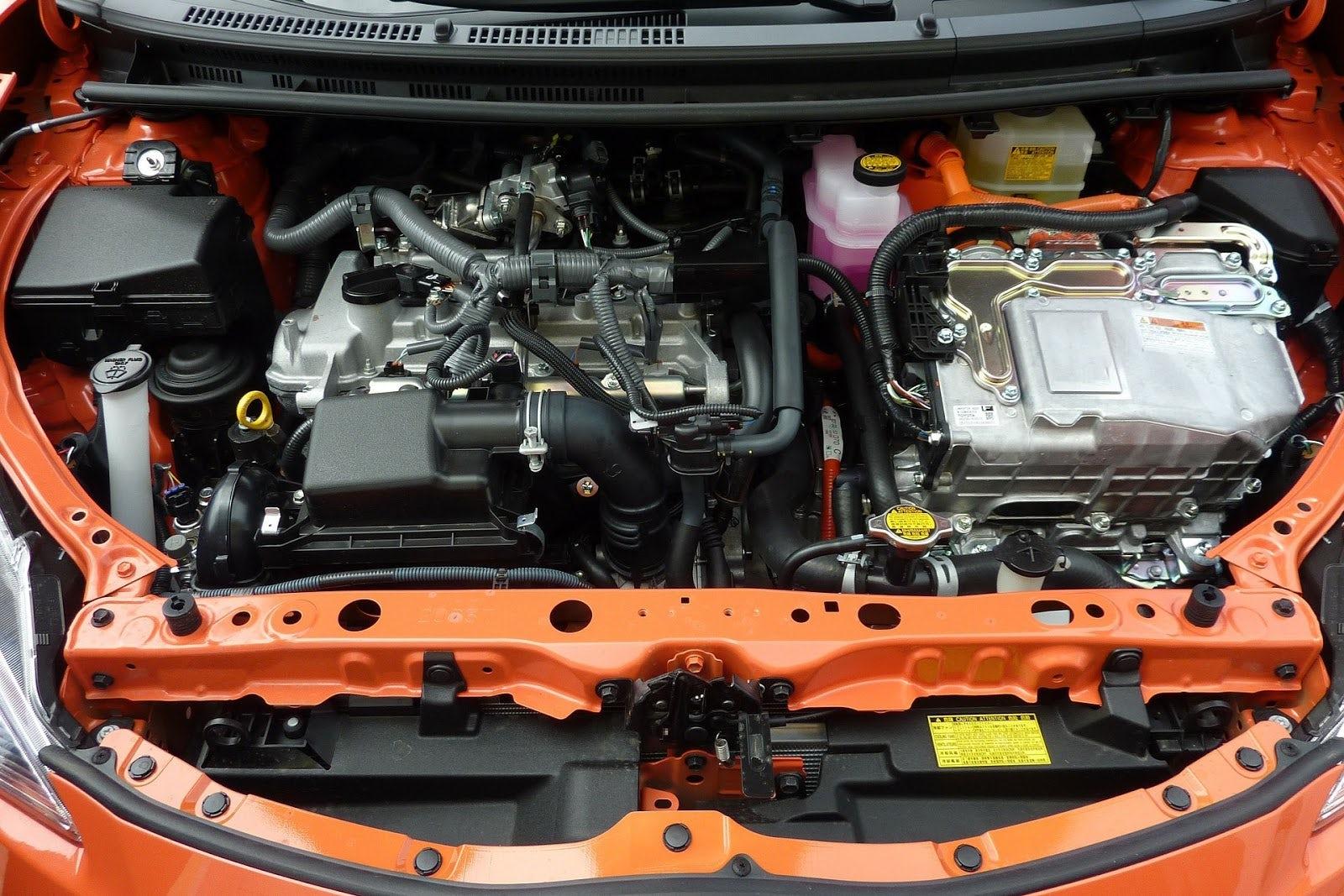 Hjälpsystem och underhåll av bilen