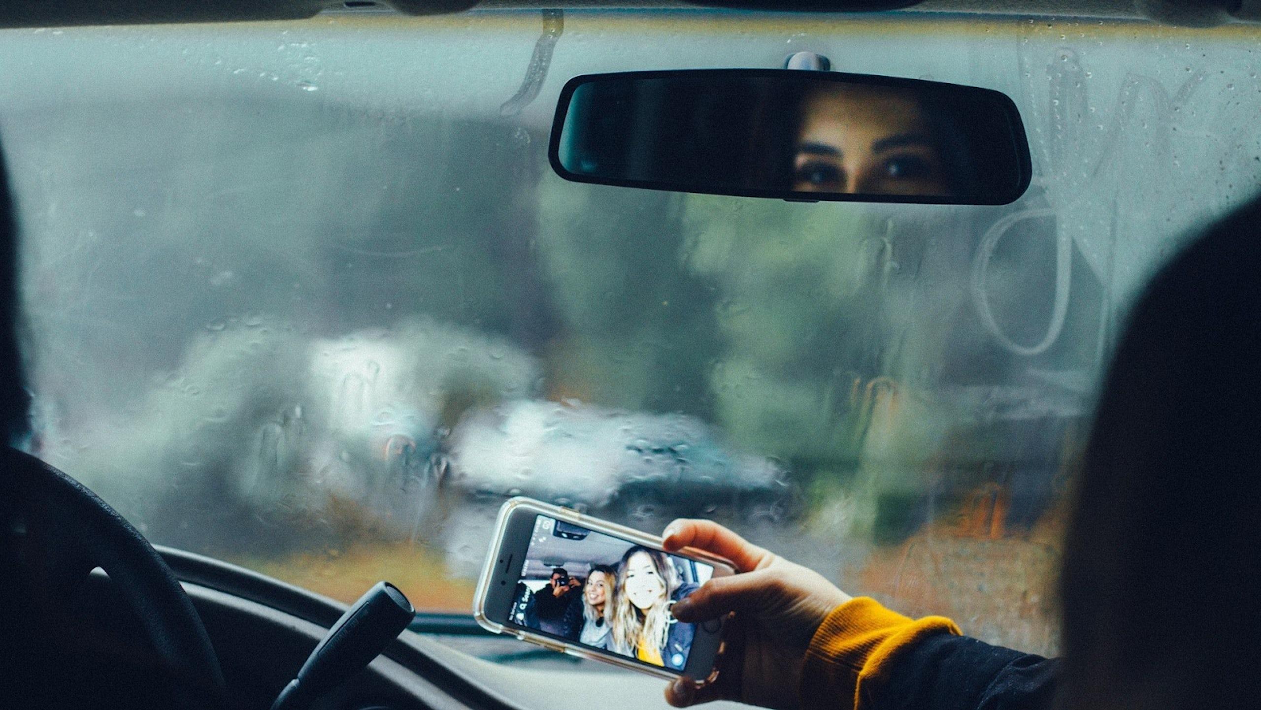 Säker körning